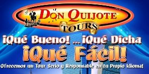 Don Quijote Tours of New England, Inc.