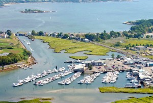 Cape Ann\'s Marina Resort