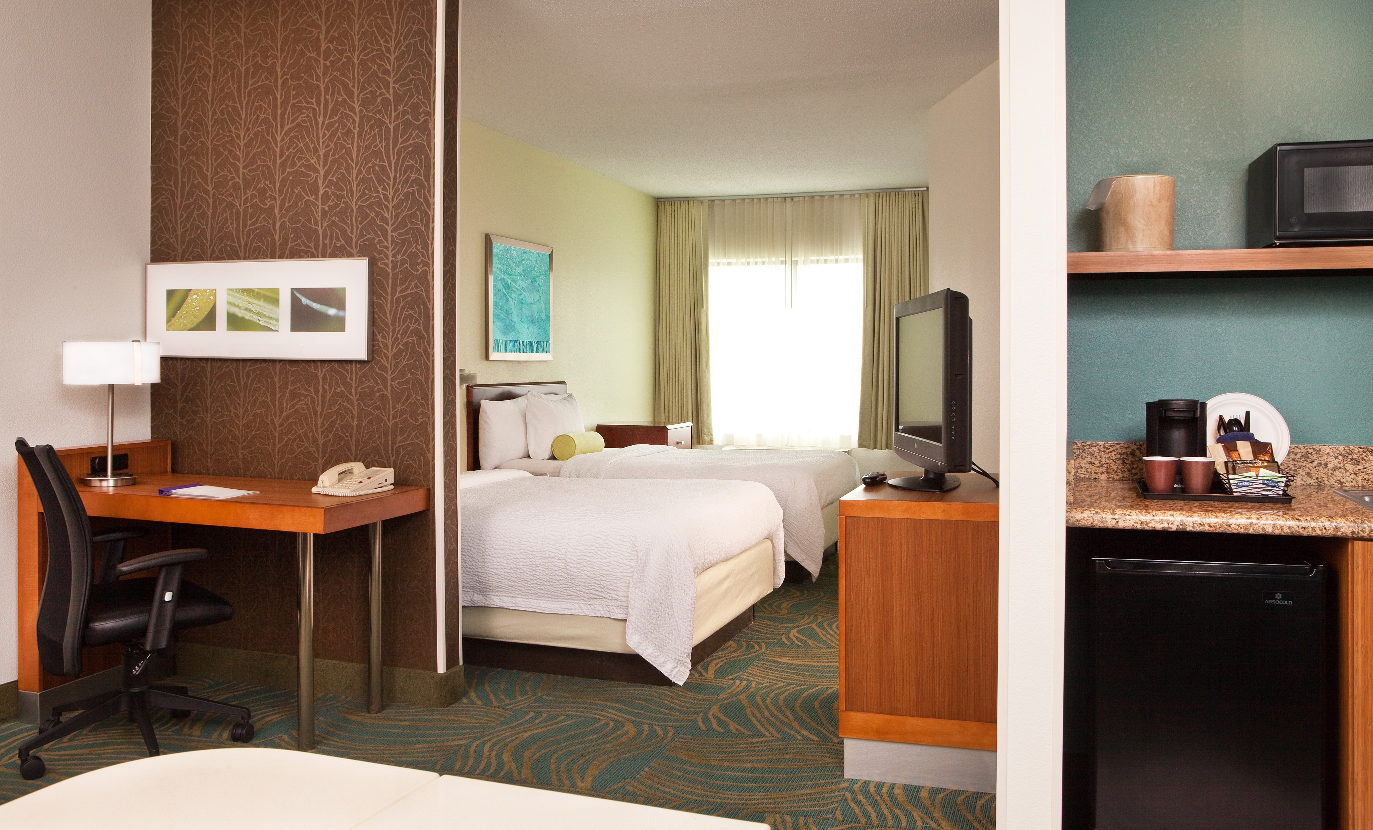 SpringHill Suites by Marriott Boston/Peabody