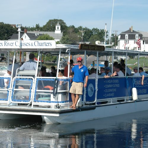Essex River Cruises & Charters
