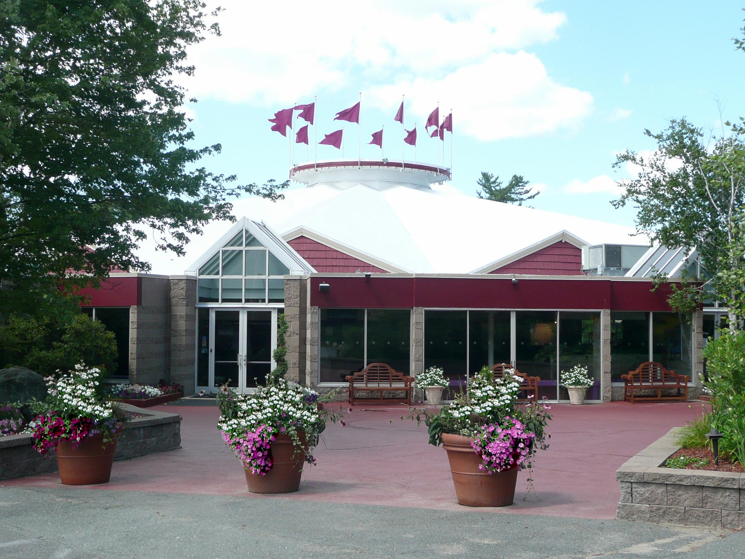 North Shore Music Theatre