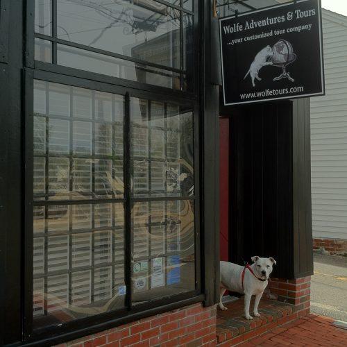 Wolfe Adventures & Tours, LLC