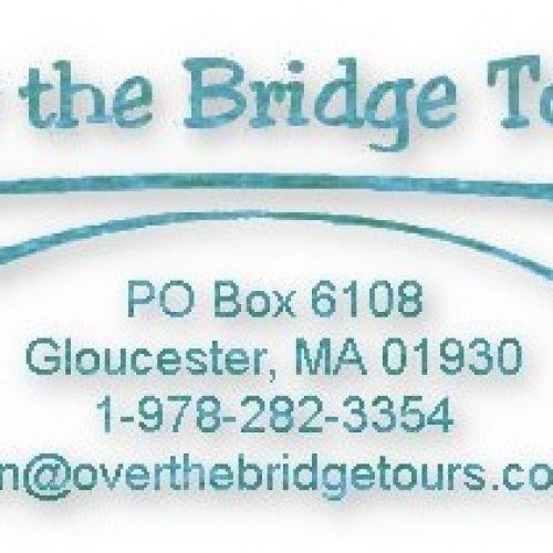 Over The Bridge Tours of Cape Ann