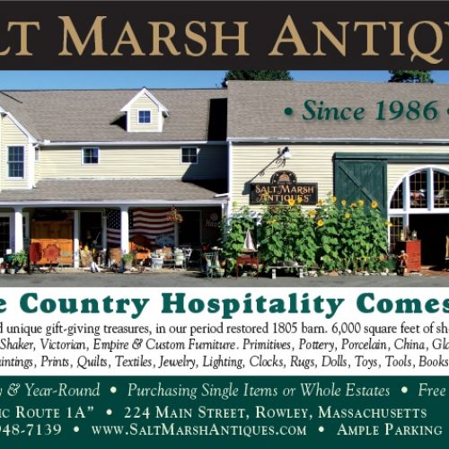 Salt Marsh Antiques