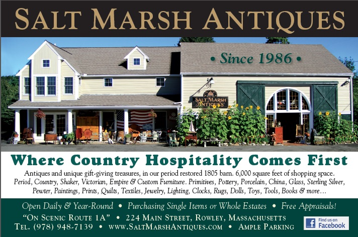 Salt Marsh Antiques