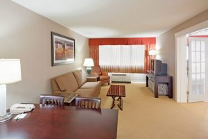 Holiday Inn Boston – Peabody