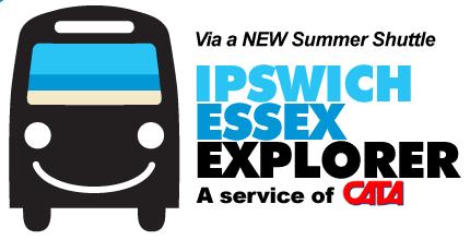 Ipswich Essex Explorer