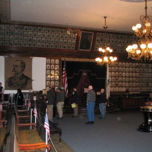 Grand Army of the Republic Museum
