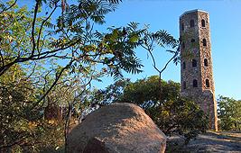 Lynn Woods Stone Tower
