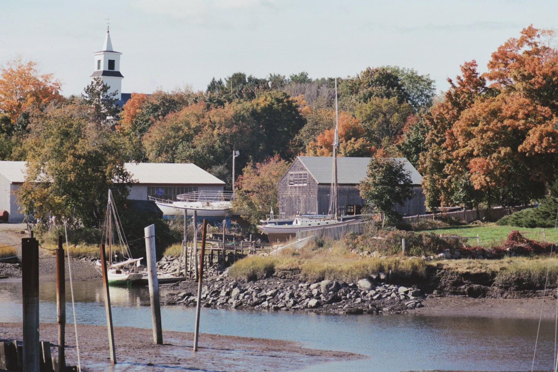 Essex fall_harbor_credit Cliff Amero