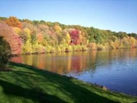 stevens pond weir hill