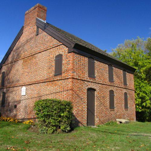 Duston-Dustin-Garrison House