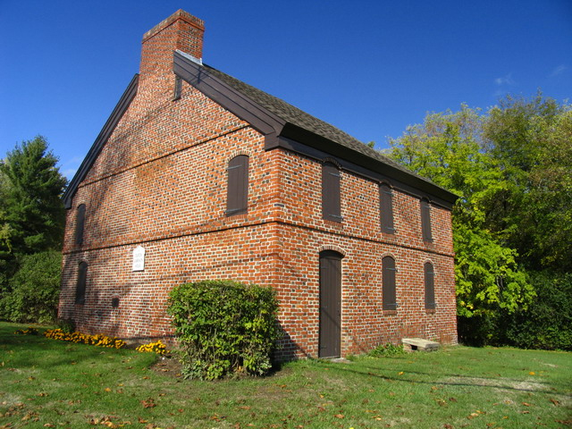 Duston-Dustin-Garrison House