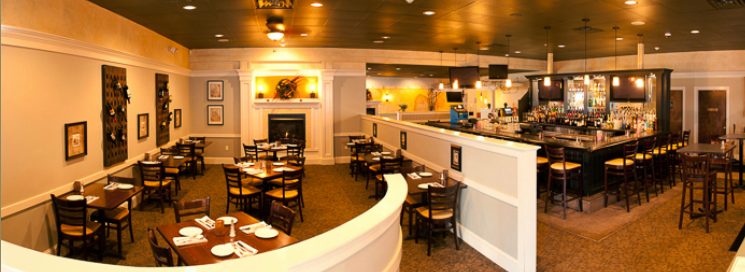 Capri Seaside Italian Grille & Bar