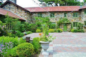 Willowdale garden - Topsfield, MA. Photo by Kristina Smith