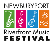 Riverfront Music Festival Logo - Final