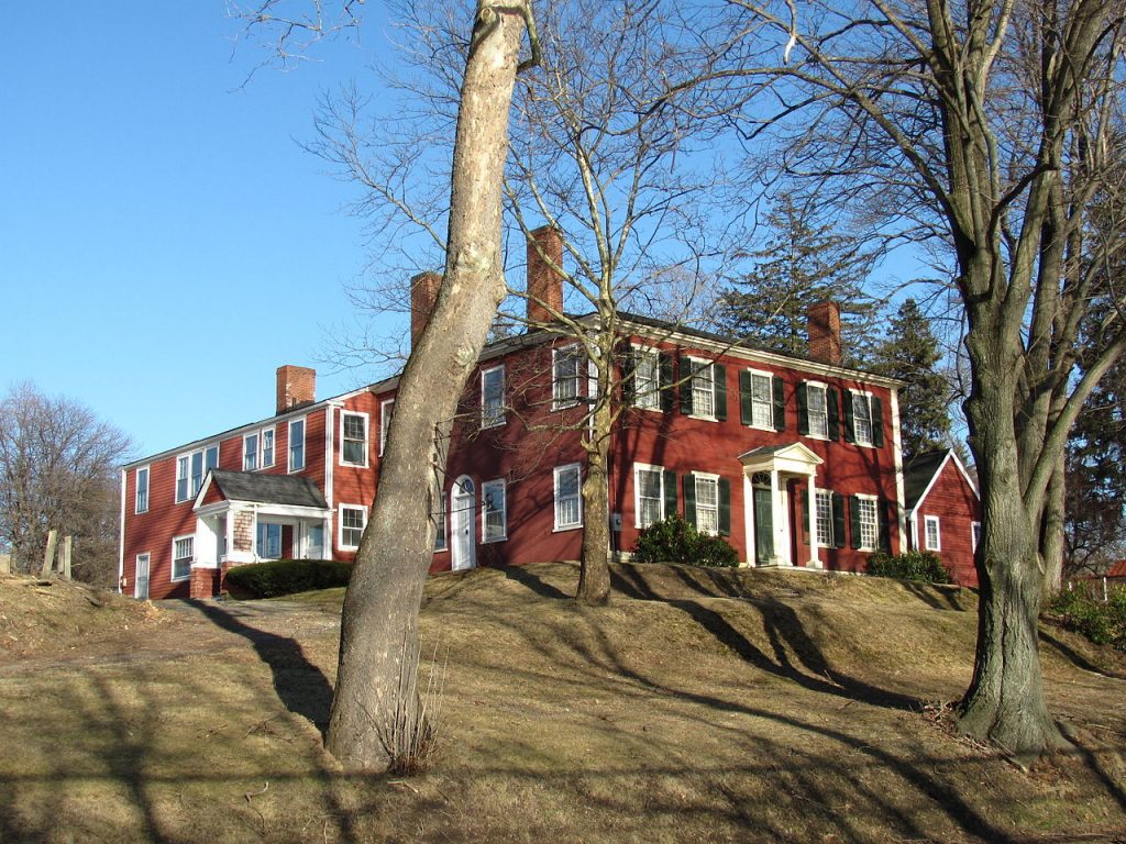 duncan house haverhill buttonwoods