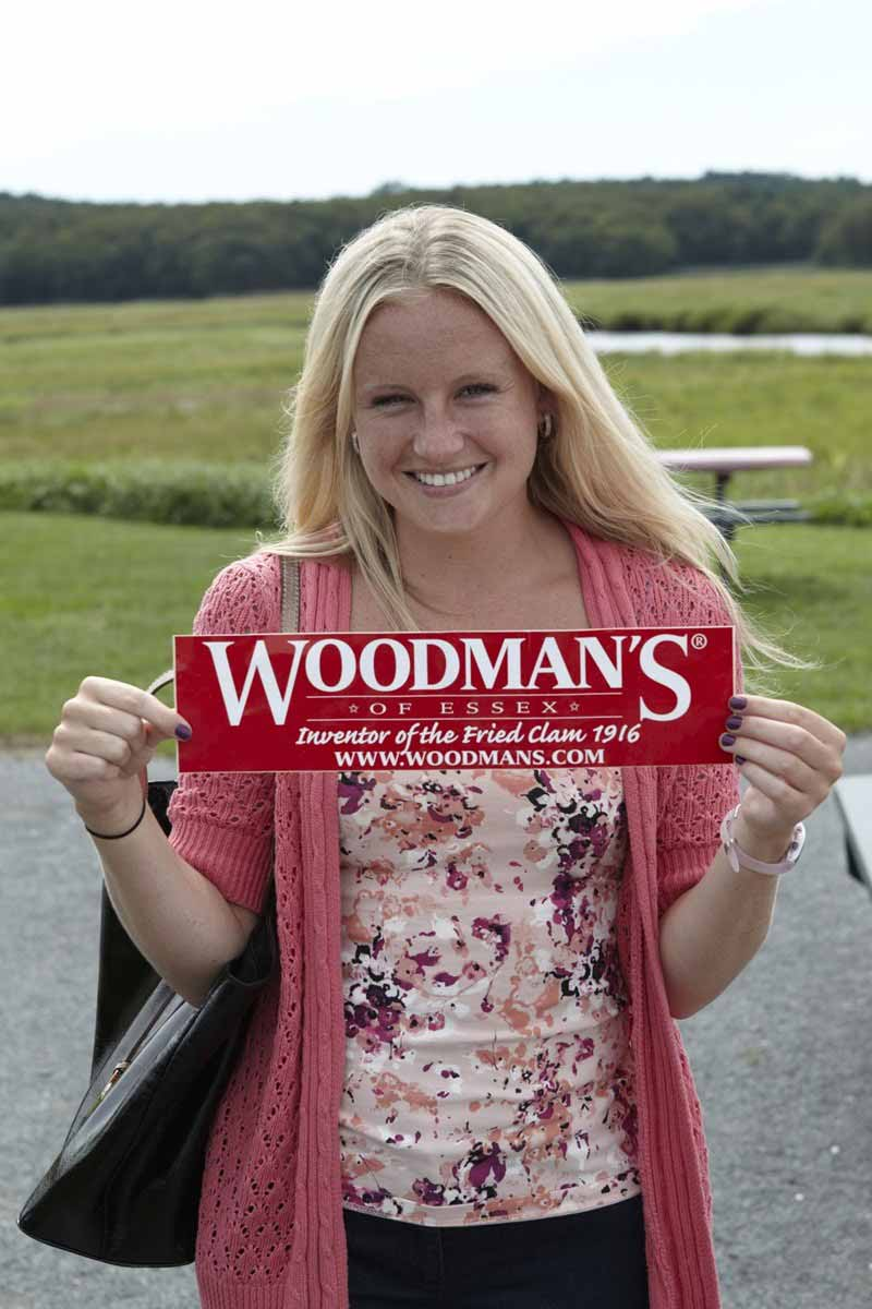 CAPE ANN ESSEX WOODMANS