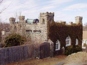 Herreshoff Castle Marblehead