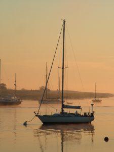 Sailboat newburyport
