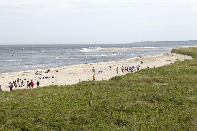 CRANES BEACH