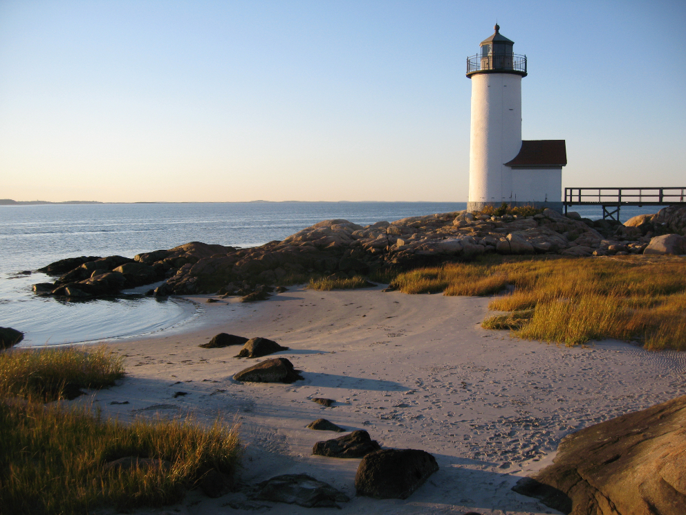Lighthouses North Of Boston North Of Boston