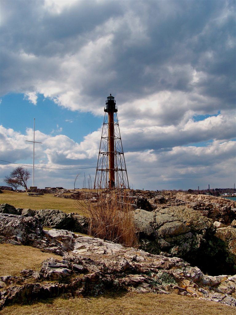 Marblehead Light- Credit SAPearson
