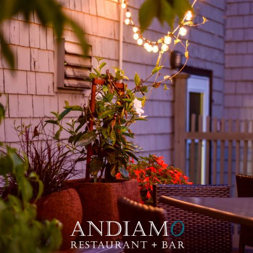 Andiamo Restaurant and Bar