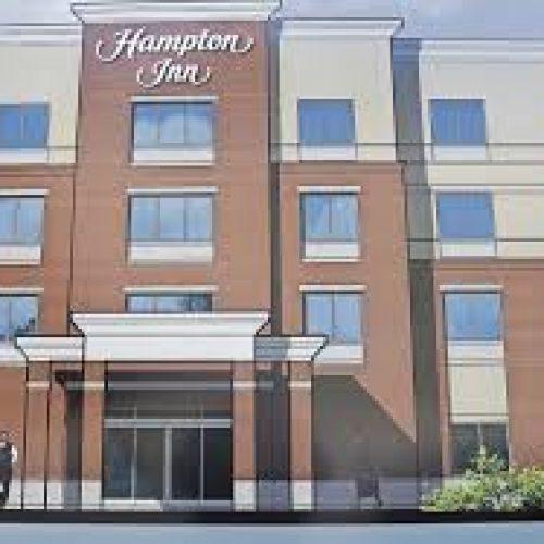 Hampton Inn Amesbury