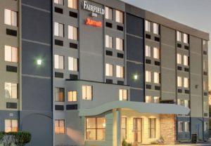 Fairfield Inn by Marriott Boston Woburn/Burlington