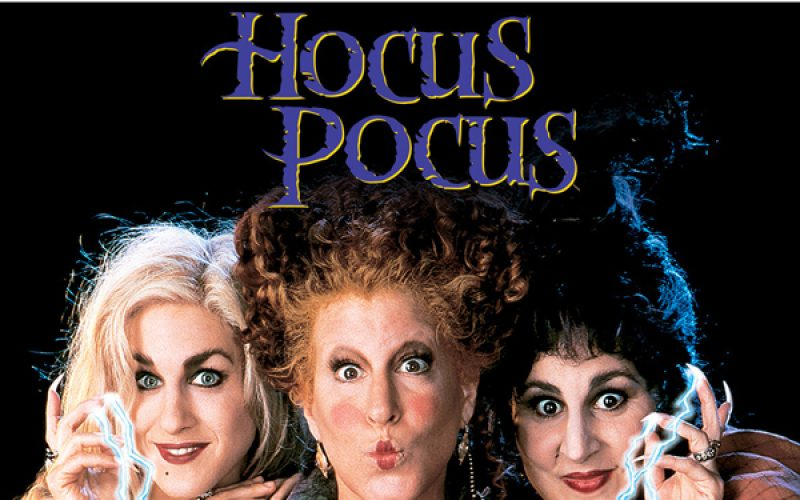 Hocus Pocus Filming Locations