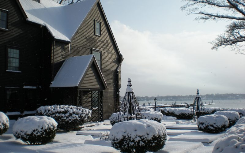 Free admission to The Gables for Peabody residents Feb. 11