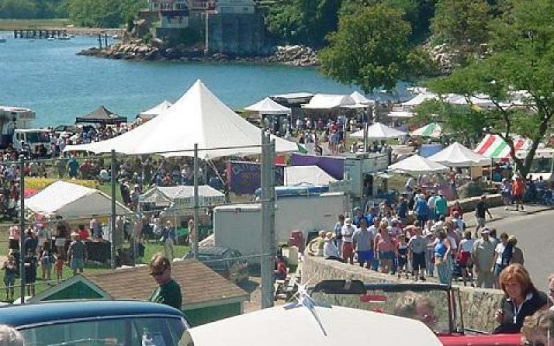 38th Annual Gloucester Waterfront Festival