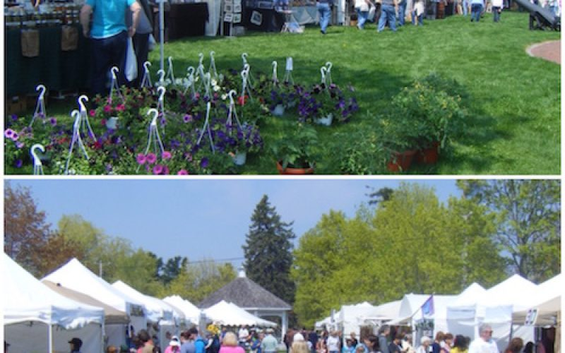 10th Annual Hampton Falls Craft Festival