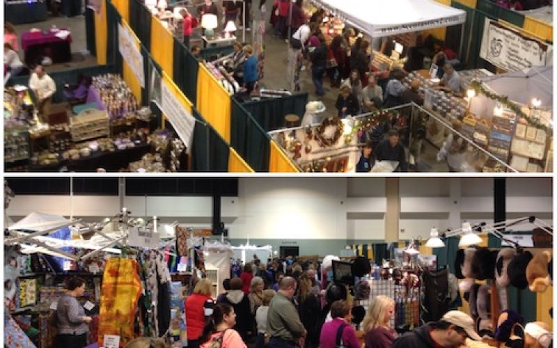 23rd Annual New England Craft & Specialty Food Fair