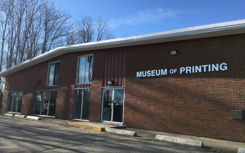 The Museum of Printing