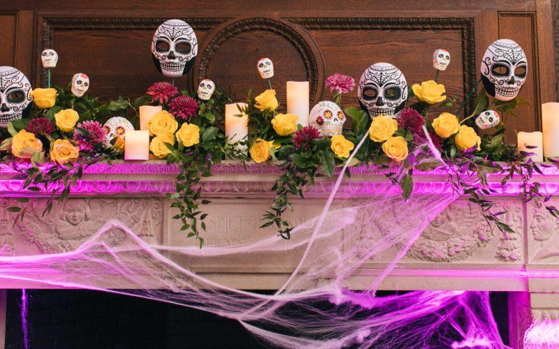 6th Annual Halloween Gala