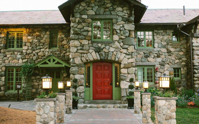 Red Door Supper Club