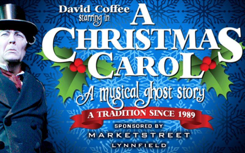 A CHRISTMAS CAROL '18