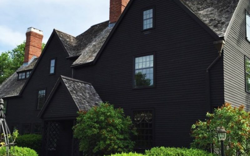 Party on The Fourth at The House of the Seven Gables