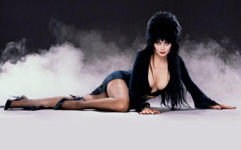 Salem Horror Fest Presents Elvira, Mistress of the Dark: 30th Anniversary Screening with Cassandra Peterson!