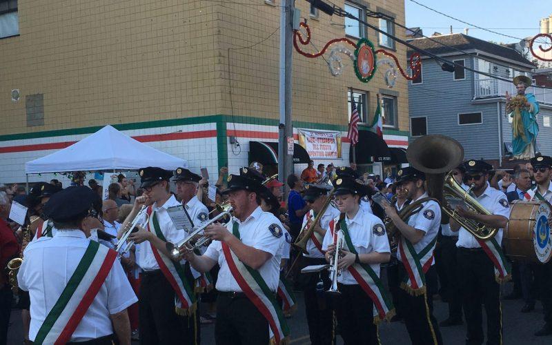 Saint Peter's Fiesta
