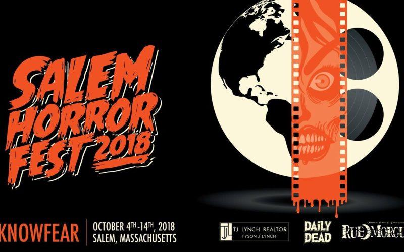 Salem Horror Fest 2018