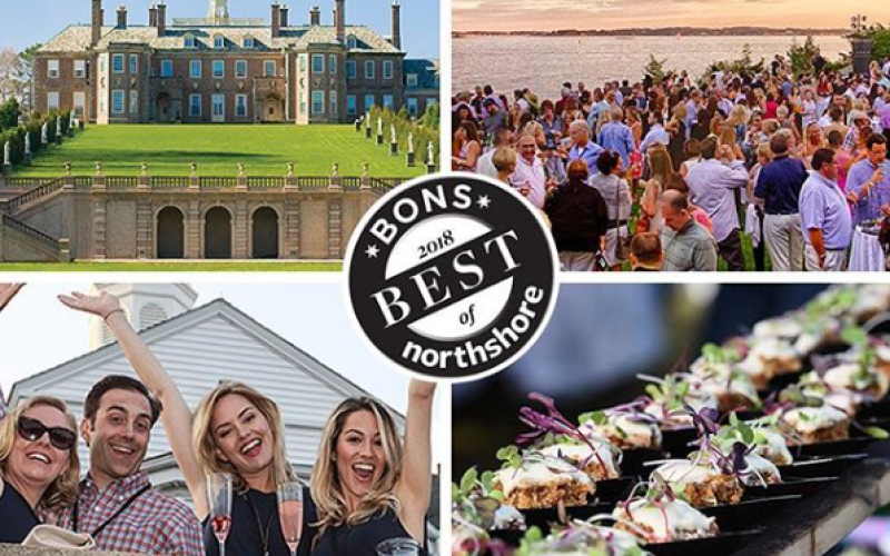 Best of the North Shore (BONS) Event