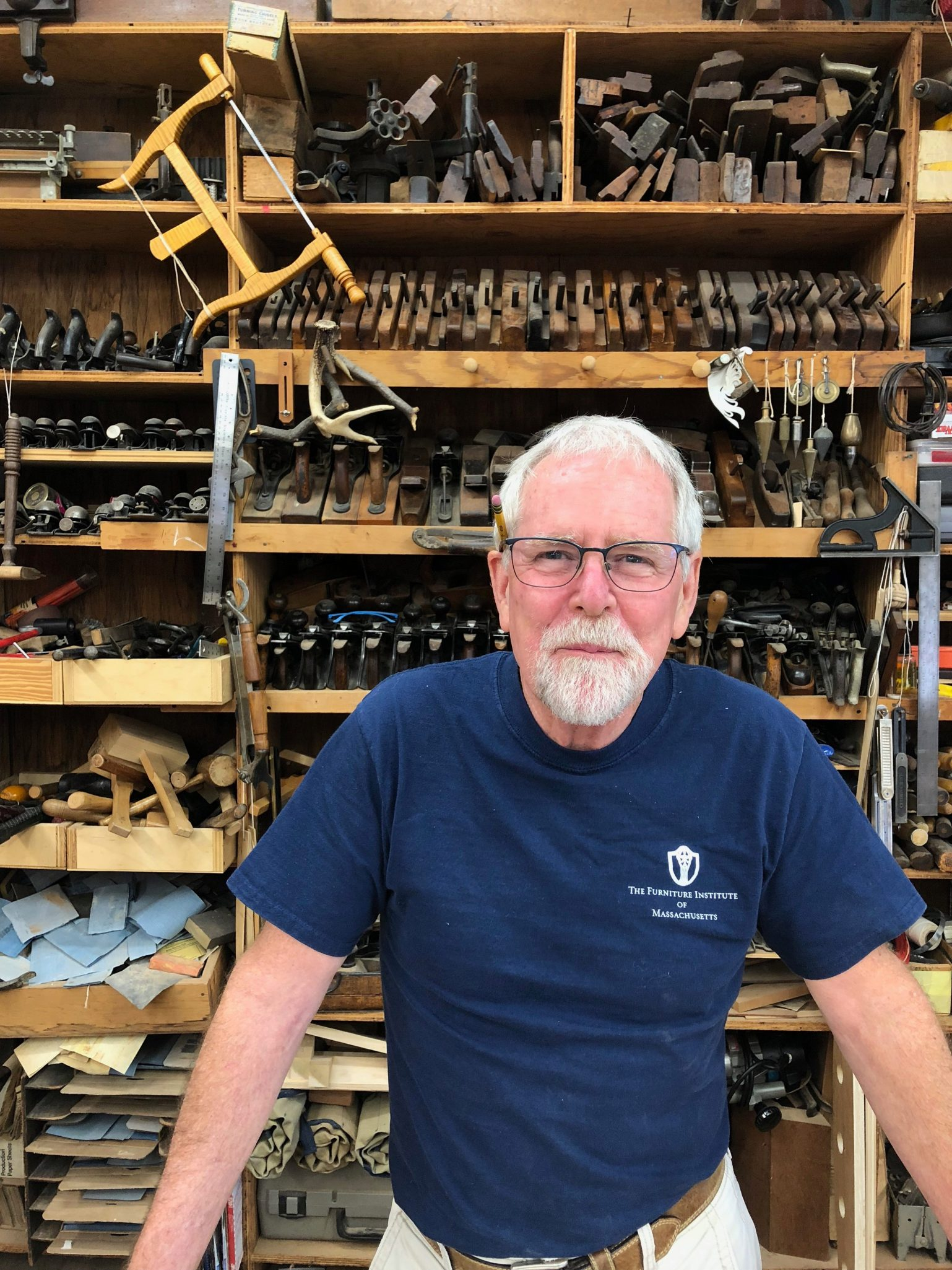 The Art Of Woodworking The Life Work Of Essex County Furniture