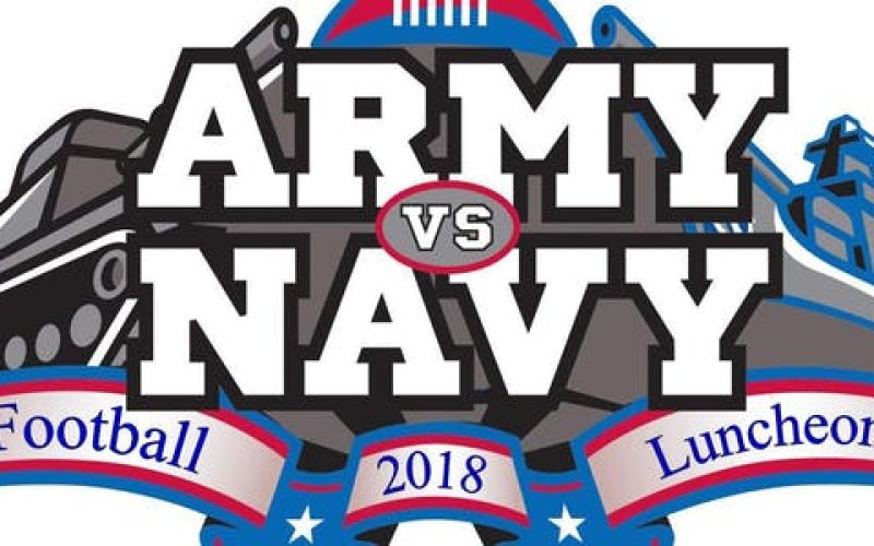 15th Annual Army Navy Football Luncheon