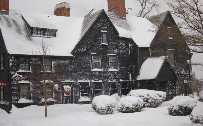 Special winter activities for kids at The Gables