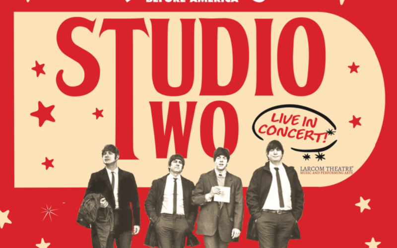 Studio Two: Beatles Before America