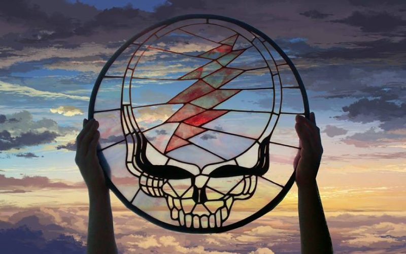 New England's Best Grateful Dead Tribute – Dark Star Project