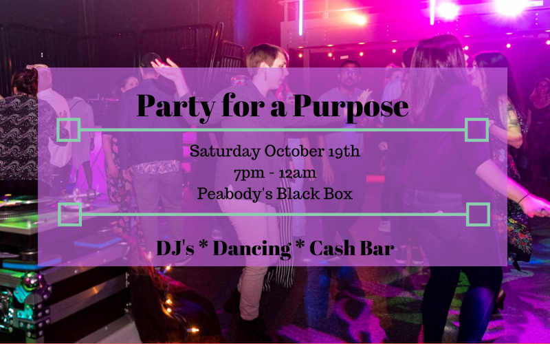 Party for a Purpose